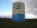 Image for Bradford Water Tower - North