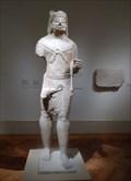 Image for Herakles  (Hercules)  -  New York City, NY