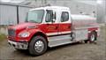 Image for Freightliner-LaFrance Tanker/Pumper - Rossland, BC