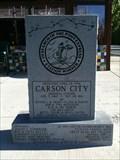 Image for Carson City - Nevada