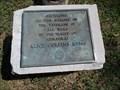Image for War Memorial - Ross Cemetery - Park Hills, OK