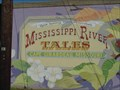 Image for Mississippi River Tales Mural - Cape Girardeau, Missouri