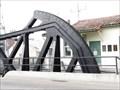 "Image for Historic ""D"" Street Bridge - Petaluma, CA"