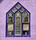 Image for First Presbyterian Church (former) - Woonsocket RI