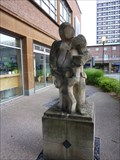 Image for Mother and Children - Herbert Art Gallery, Coventry, UK