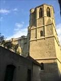 Image for Église Saint-Vincent - Carcassonne, Aude, Languedoc, Occitanie, France