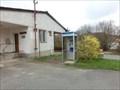 Image for Payphone / Telefonni automat - Kadov, Czech Republic