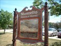 Image for Montello Commercial Historic District