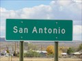 Image for San Antonio, NM