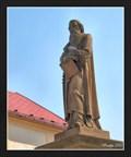 Image for John Amos Comenius / Jan Amos Komenský - Horice, Czech Republic