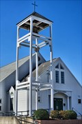 Image for First Baptist Church - Mansfield MA