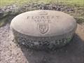 Image for Floret Wye - The Millennium Stone - Wye - Kent - UK