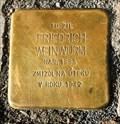 Image for Friedrich Weinwurm - Bratislava, Slovakia