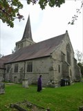 Image for St Michael & All Angels, Stoke Prior, Worcestershire, England