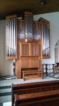 Image for Orgel der Kanziankirche - St. Kanzian - Kärnten - Austria
