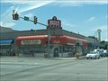 Image for I've Been Everywhere - Johnny Cash - Tulsa, OK