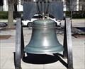Image for Replica Liberty Bell, Raleigh, NC, USA