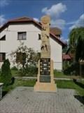 Image for Combined World War Memorial - Herálec, Czech Republic