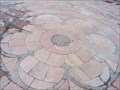 Image for Labyrinth at St. Francis of Assisi Cathederal - Sante Fe, New Mexico