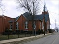 Image for First United Methodist Church, Martin, TN, USA