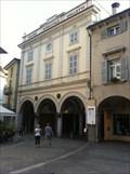 Image for Teatro Municipale Galletti - Domodossola, Piemonte, Italy