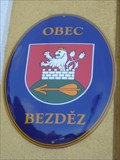 Image for Znak obce Bezdez - Czech Republic