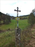 Image for Cross near the Road - BY / Germany