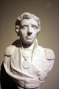 Image for Vice-Admiral Horatio Nelson - The Queen's House, Greenwich, London, UK
