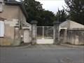 Image for Le cimetière des ursulines - Amboise - France