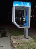 Image for Telefonni automat, Praha, Prazskeho