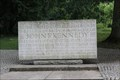 Image for John F. Kennedy Memorial -- Runnymede, near Old Windsor, Surrey, UK