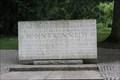 Image for John F. Kennedy Memorial -- Runnymede, near Old Windsor, Surrey, UK