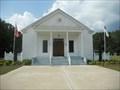 Image for Macedonia Baptist Church - Lee, FL
