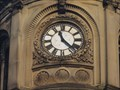 Image for Crimea War Memorial Clock - Sowerby Bridge, UK