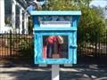 Image for Little Free Library #33769 - Jacksonville, FL