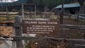 Image for Callahan Guard Station Garden - Callahan, CA