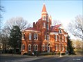 Image for Ventress Hall, University of Mississippi