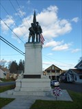 Image for Soldiers' and Sailors' Civil War Monument - Hillsdale, NY