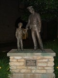 Image for Batavia Police Memorial - Batavia, Illinois