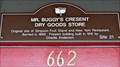 Image for Mr. Buggy's Cresent Dry Goods Store - Republic, WA