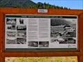 Image for Tashme Japanese Canadian Internment Camp 1942 - 1946 - Sunshine Valley, BC