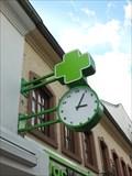 Image for Doc Morris Clock - Neustraße 34 - Euskirchen - Nordrhein-Westfalen / Germany