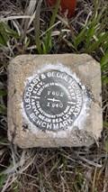 Image for MW0227 - USC&GS 'V 602' BM - Modoc County, CA