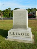Image for 94th Illinois Infantry Monument - Vicksburg National Military Park