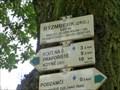 Image for Elevation Sign - Ryzmberk.680m