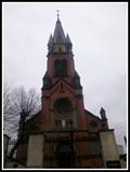 Image for Bazylika Katedralna Wniebowziecia Najswietszej Marii Panny - Sosnowiec, Poland