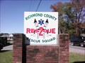 Image for Richmond County Rescue Squad, Rockingham, NC