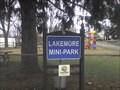 Image for Lakemore Mini Park - Akron, Ohio