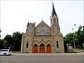 Image for Holy Rosary Catholic Church - Bozeman, MT