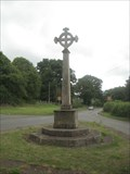 Image for Church Brampton Great War Memorial - Northant's